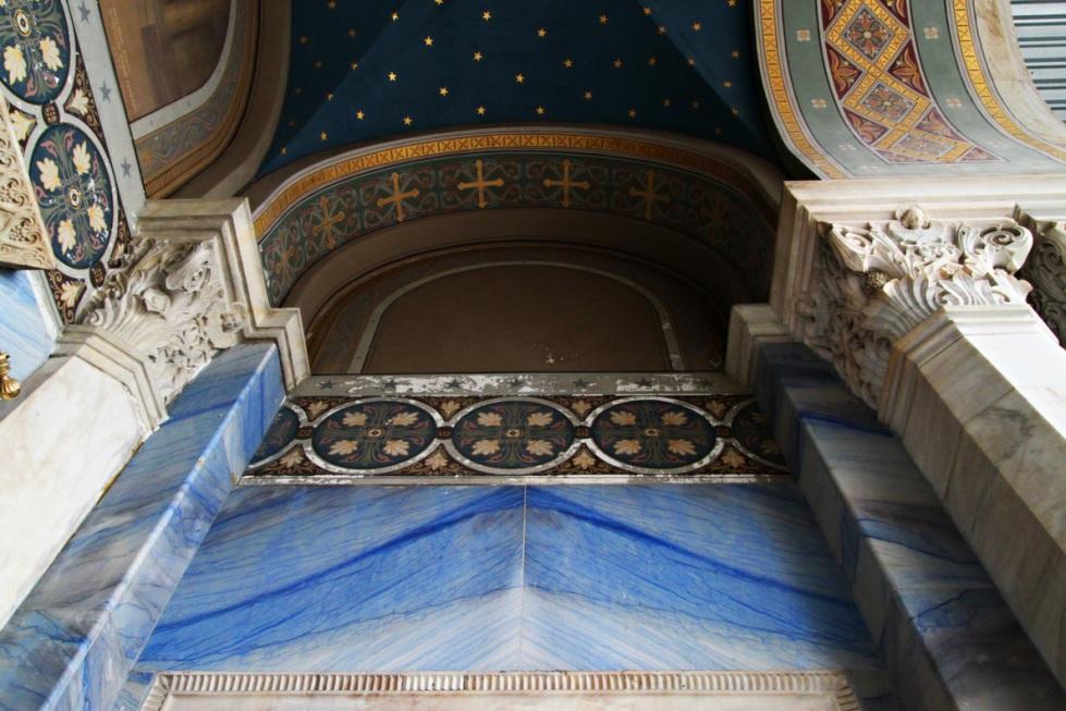 athens metropolitan cathedral 2