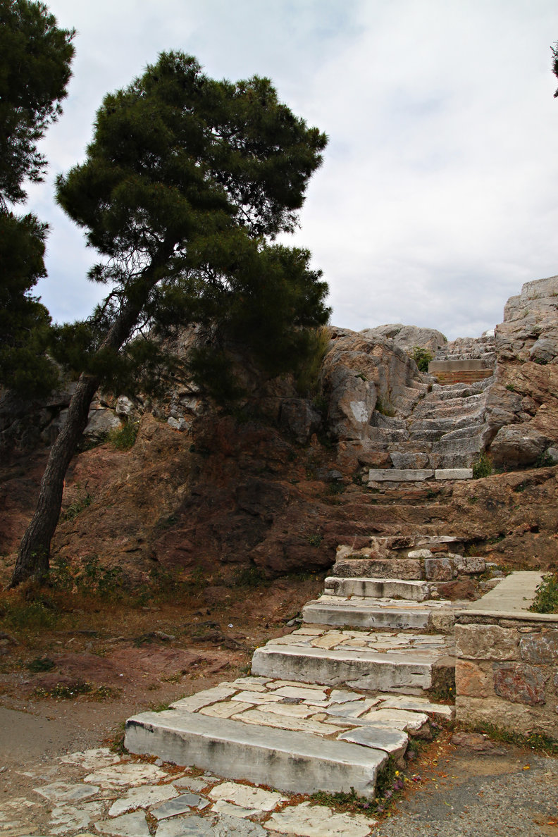 athens hill of ares 1