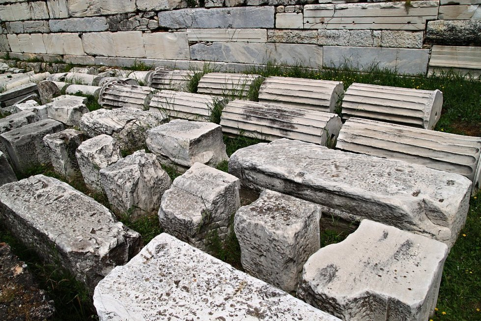 greek agora 2