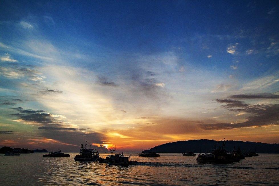 kk sunset 2