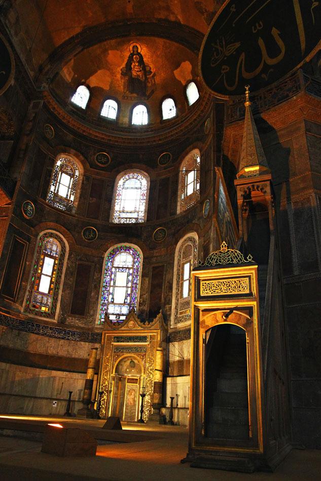 istanbul ayasofya 2