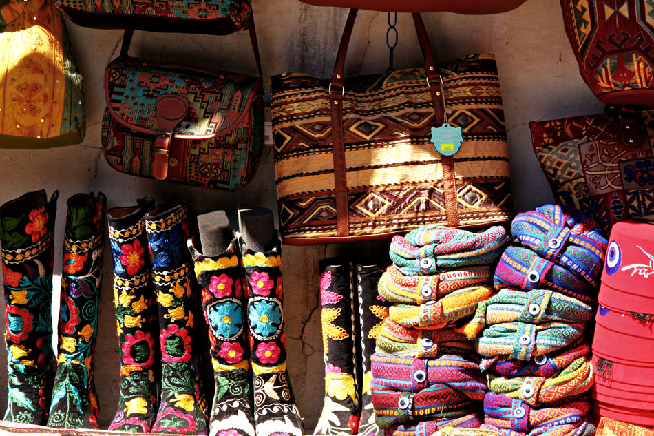 istanbul grand bazaar 1