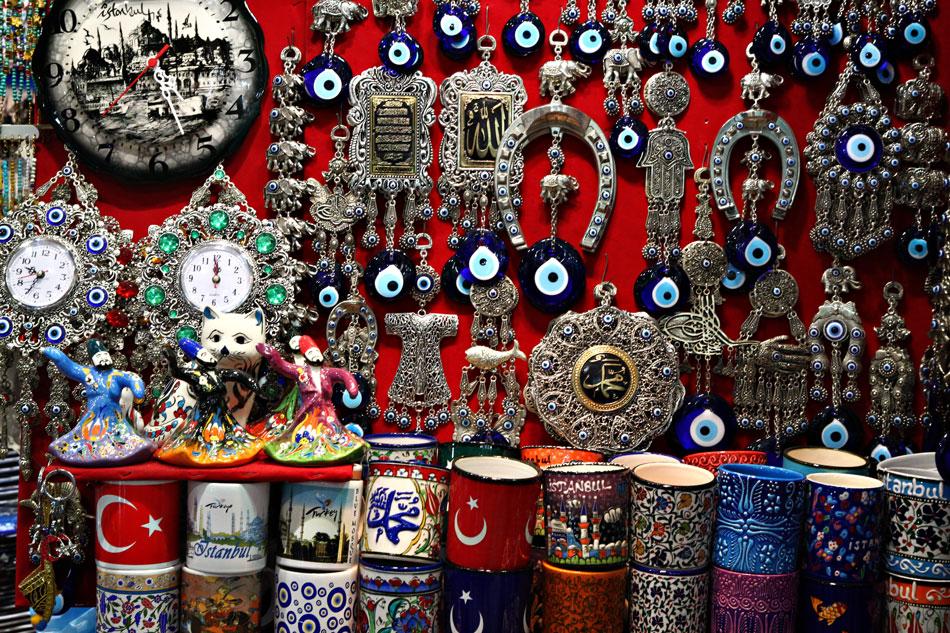 istanbul grand bazaar 4