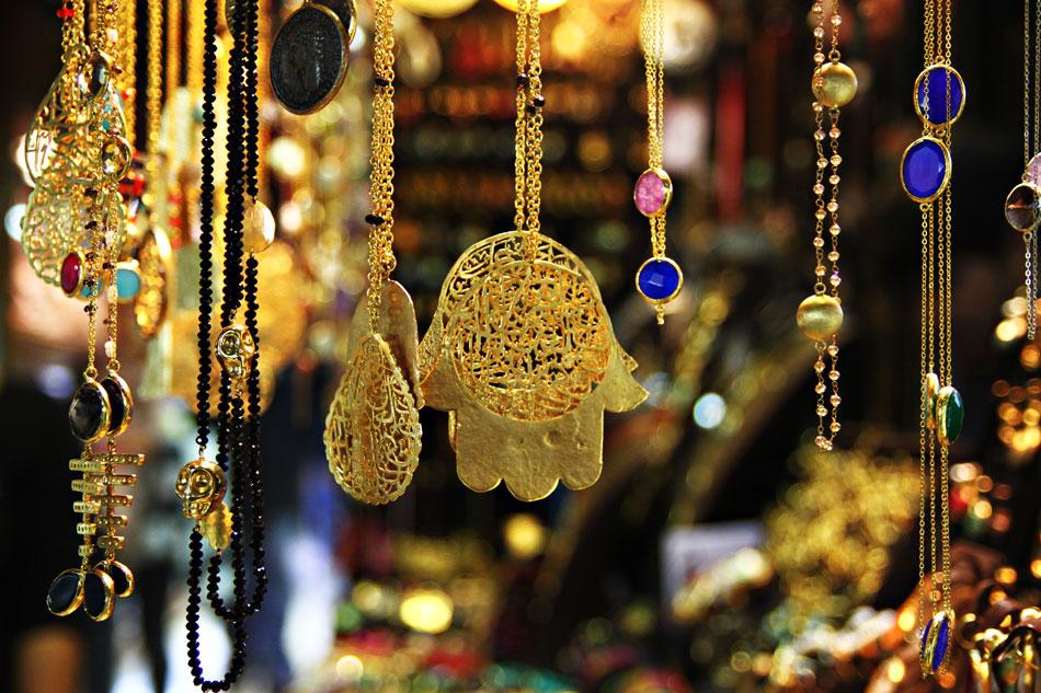 istanbul grand bazaar 6