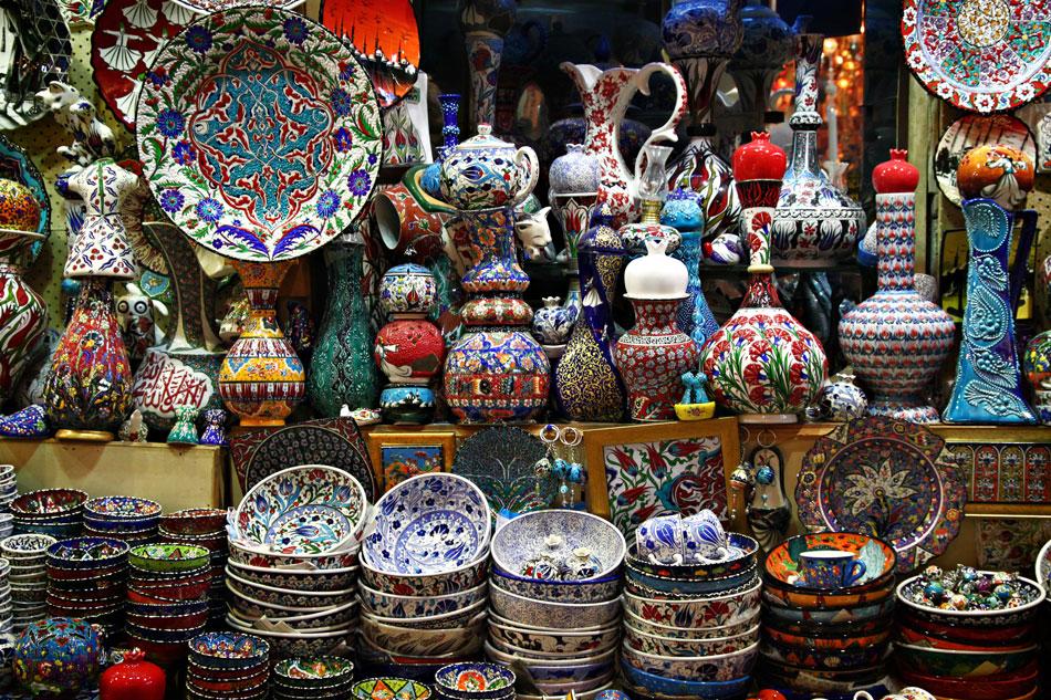 istanbul grand bazaar 8