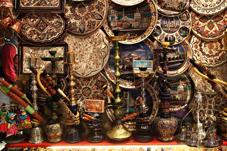 istanbul grand bazaar 9