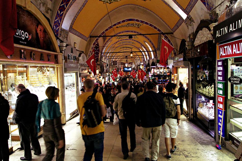 istanbul grand bazaar inside 1