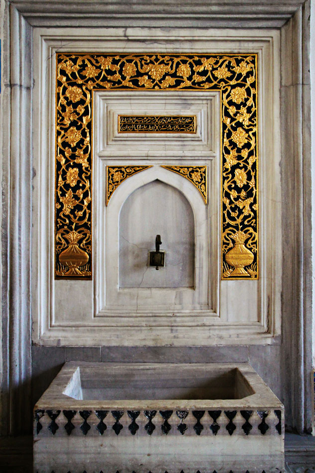 istanbul topkapi palace 3