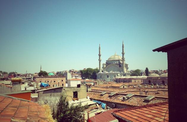 messynessychic.com istanbul